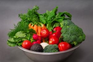Karotenoidy: cenny element diety [Fot. Natalija Sirokova - Fotolia.com]