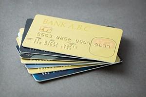 Karty kredytowe Polak�w [© Kenishirotie - Fotolia.com]
