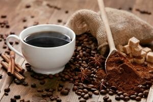 Kawa chroni przed cukrzycą? [Fot. puhhha - Fotolia.com]