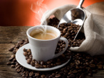 Kawa chroni przed rakiem jelita grubego i innymi chorobami [© Marco Mayer - Fotolia.com]