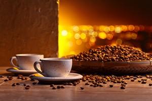 Kawa eliksirem młodości - uchroni kobiety przed demencją [Kawa, © Igor Normann - Fotolia.com]