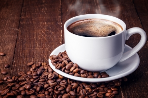 Kawa lekiem na zaburzenia pracy serca? [Fot. dimakp - Fotolia.com]