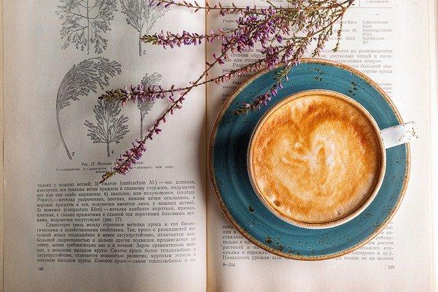 Kawa moÅźe zmniejszać ryzyko choroby Parkinsona? [fot. Daria Jakowlewa from Pixabay]