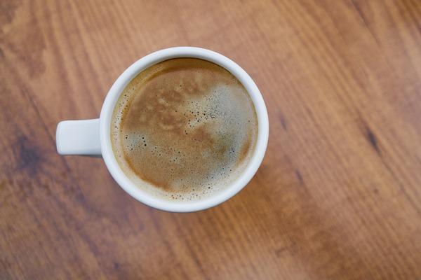 Kawa może wspomagać odchudzanie [fot. engin akyurt from Pixabay]