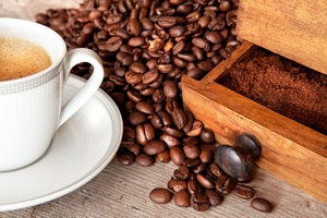 Kawa pomaga uchronić się przed utratą wzroku [© si.re-flex - Fotolia.com]
