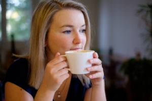 Kawa przedłuÅźa Åźycie kobiet chorych na cukrzycę [Fot. davidpastyka - Fotolia.com]