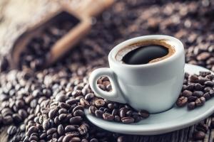 Kawa przedłuży ci życie [Fot. weyo - Fotolia.com]