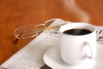 Kawa - stały element naszego życia [© Photosani - Fotolia.com]