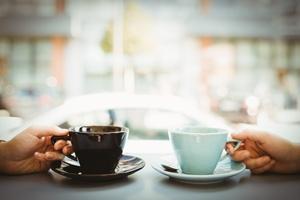 Kawa z kofein� - jak dzia�a na organizm [© WavebreakMediaMicro - Fotolia.com]