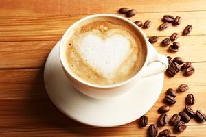 Kawa zmniejsza ryzyko chorób serca [© Africa Studio - Fotolia.com]