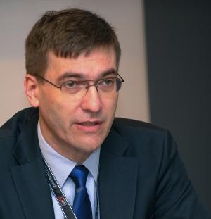 Prof. Mariusz Wyleżoł, fot. materiały prasowe