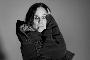 Kelly Osbourne: Sharon i Ozzy Osbourne'owie nie rozstają się [Ozzy Osbourne fot. Sony BMG]