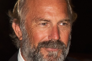 Kevin Costner kończy 60 lat [Kevin Costner, fot. gdcgraphics, CC BY-SA 2.0, Wikimedia Commons]