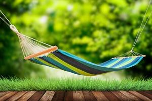 Kiedy latem pojawia się stres - jak sobie z nim radzić? [© andreusK - Fotolia.com]