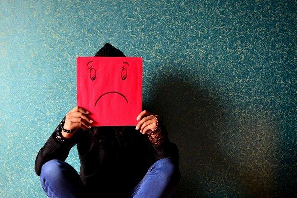 Kiedy stres staje się groźny [fot. PDPics from Pixabay]