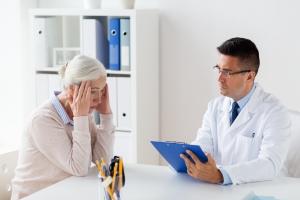 Kiedy urolog pomoże kobiecie? Lekarz wyjaśnia [Fot. Syda Productions - Fotolia.com]