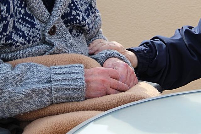 Kiepska dieta i brak ćwiczeń - prosta droga do demencji [fot. Gundula Vogel from Pixabay]