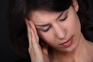 Kilka faktów na temat bólu głowy. Sprawdź, czy je znasz [© auremar - Fotolia.com]