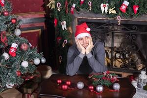 Kilka oznak świątecznej depresji [© familylifestyle - Fotolia.com]