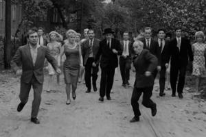 """Kino Muranów: """"Salto"""" w 50. rocznicę śmierci Zbigniewa Cybulskiego [fot. Salto]"""
