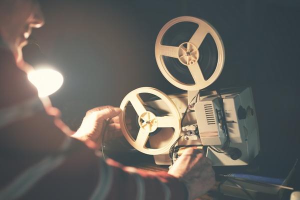 Kino środkowoeuropejskie w erze postkomunizmu [fot. ronstik - Fotolia.com]