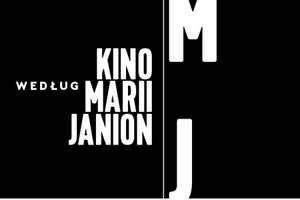 Kino według Marii Janion [fot. Kino według Marii Janion]