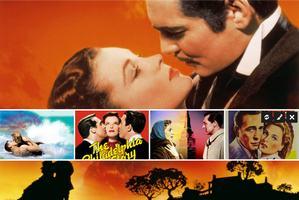 Klasyczne filmy o miłości na Walentynki [fot. collage Senior.pl]