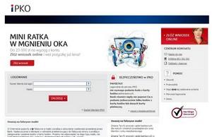 Klienci PKO narażeni na ataki oszustów [fot. G DATA Software]