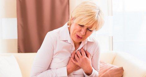 Kobiecy zawa�: nietypowe objawy, op�nione leczenie