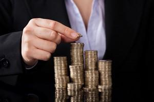 Kobiety finansowymi pesymistkami [© apops - Fotolia.com]