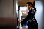 Kobiety łatwiej ulegają pokusie podjadania [© Amok - Fotolia.com]