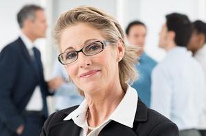 Kobiety lepszymi szefami firm [© Rido - Fotolia.com]