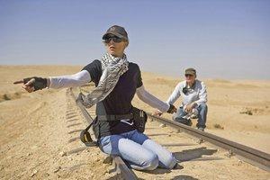 Kobiety reżyserkami zaledwie 6 procent amerykańskich filmów [Kathryn Bigelow fot. Kino Świat]