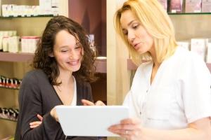Kobiety są dyskryminowane na rynku pracy [Fot. Production Perig - Fotolia.com]