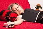 Kobiety z bezdechem sennym są bardziej zagrożone rakiem [© Miriam Dörr - Fotolia.com]