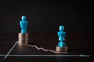 Kobiety zarabiają o jedną piątą mniej niż mężczyźni. Przez stereotypy [© Greg Brave - Fotolia.com]