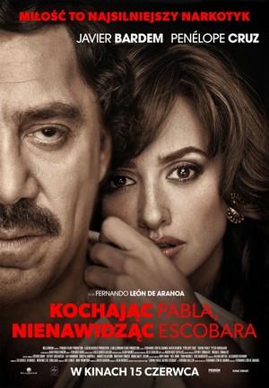 fot. Kochając Pabla, nienawidząc Escobara