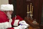 Kochany Święty Mikołaju... [© Tony Bowler - Fotolia.com]