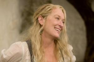 """Kolejni aktorzy w sequelu """"Mamma Mia!"""" [Meryl Streep fot. UIP]"""
