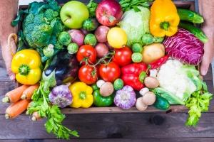 Kolor owoców i warzyw: poznaj kod zdrowia [Fot. travelbook - Fotolia.com]