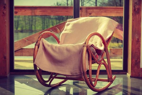 Kołysanie się poprawia sen i pamięć [Fot. Voyagerix - Fotolia.com]