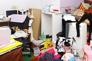 Kompulsywne zbieractwo (syllogomania) - gdy nie możesz przestać gromadzić rzeczy [© plpchirawong - Fotolia.com]