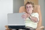 Komputer i zdrowie: nie zawsze razem [© Imaginis - Fotolia.com]