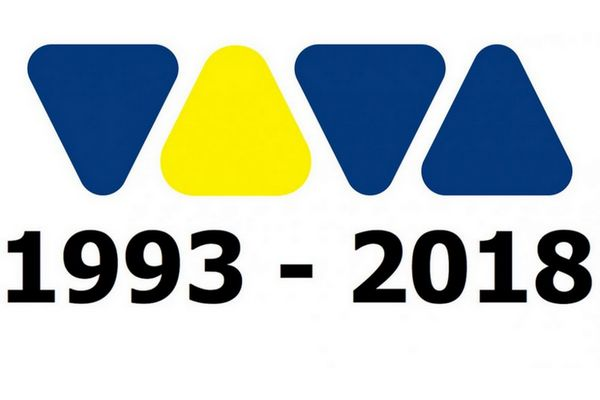 Koniec muzycznej telewizji Viva [fot. Viva]
