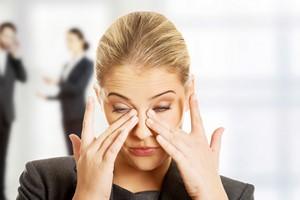 Koniec worków pod oczami - odzyskaj świeży wygląd [© Piotr Marcinski - Fotolia.com]