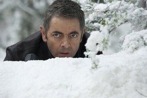 Koniec z Jasiem Fasolą [Rowan Atkinson fot. UIP]