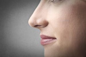 Kontrola i niezależność dla osób sparaliżowanych - z pomocą nosa [© olly - Fotolia.com]