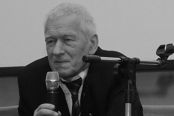 Kornel Morawiecki nie żyje [Kornel Morawiecki, fot. Kontrola, CC BY-SA 4.0, Wimedia Commons]