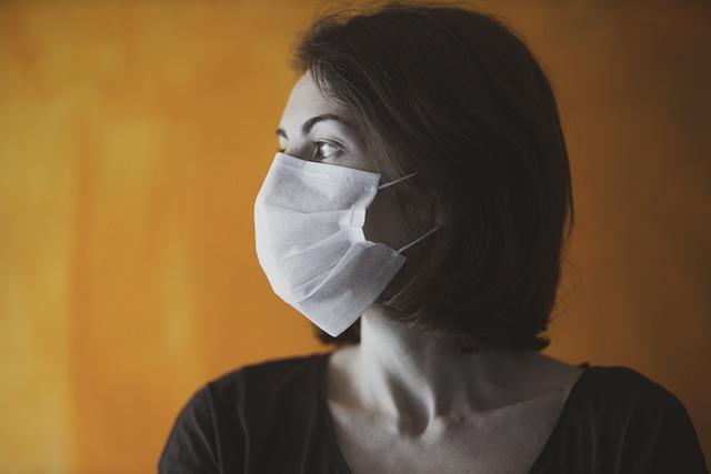 Koronawirus: choroba wywołuje zaburzenia neurologiczne [fot. engin akyurt from Pixabay]