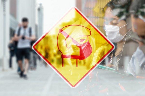 Koronawirusy - Według WHO nie ma jeszcze globalnego zagrożenia [fot. Gerd Altmann z Pixabay]